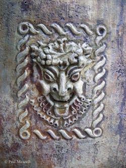 Satyr Sculpture-Paul Micarelli