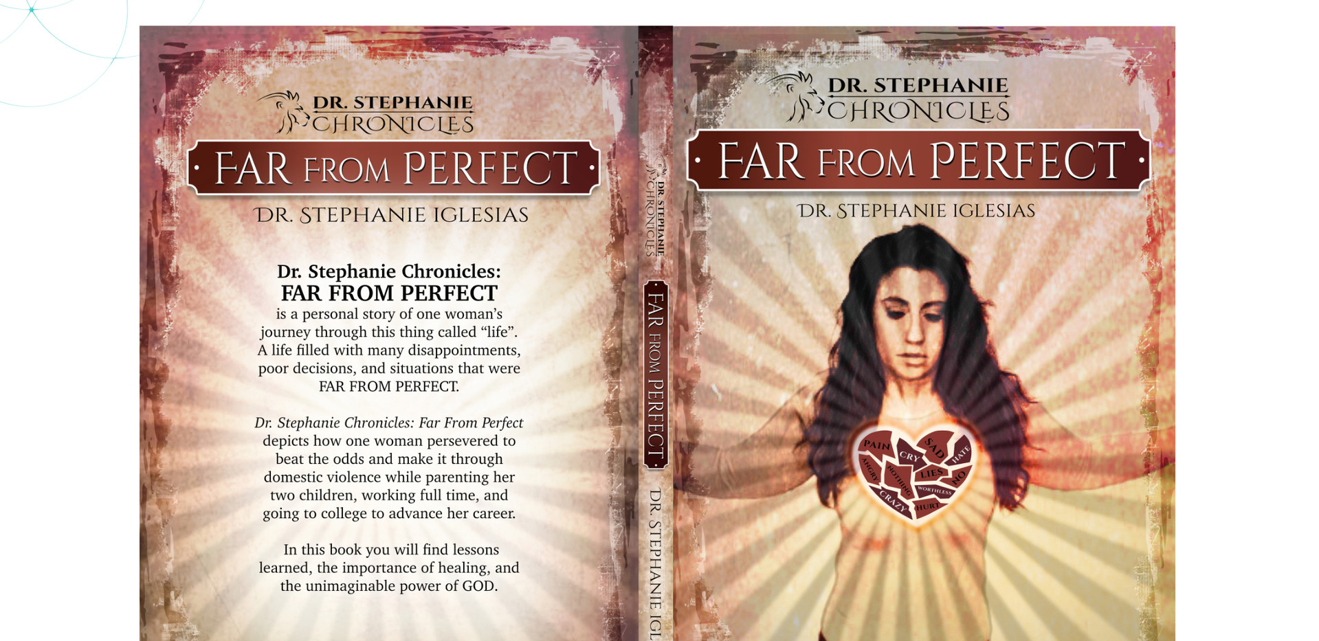 Paul-Micarelli-Far from Perfect-Book Cov