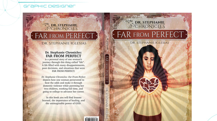 Paul-Micarelli-Far from Perfect-Book Cov
