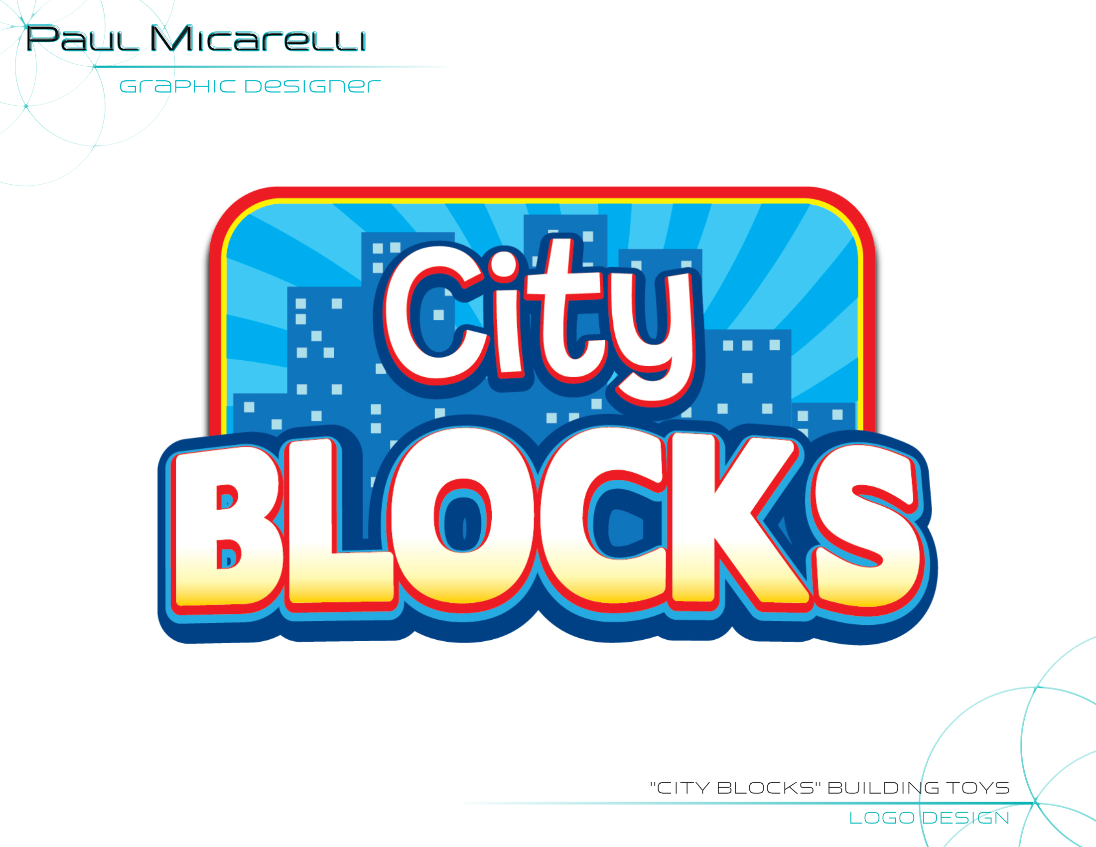 Paul-Micarelli-City Blocks Logo