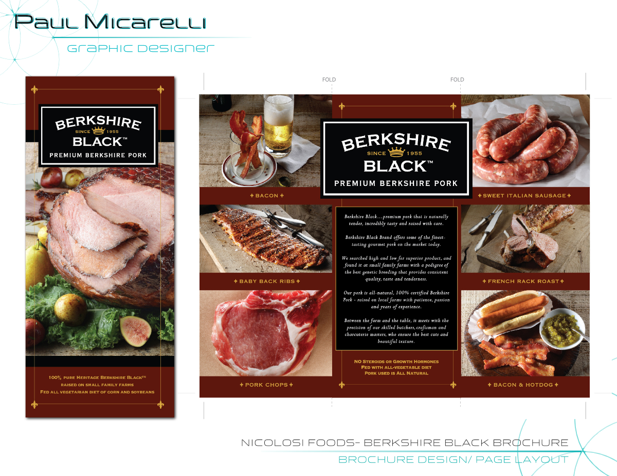 Paul-Micarelli-Nicolosi Berkshire Black