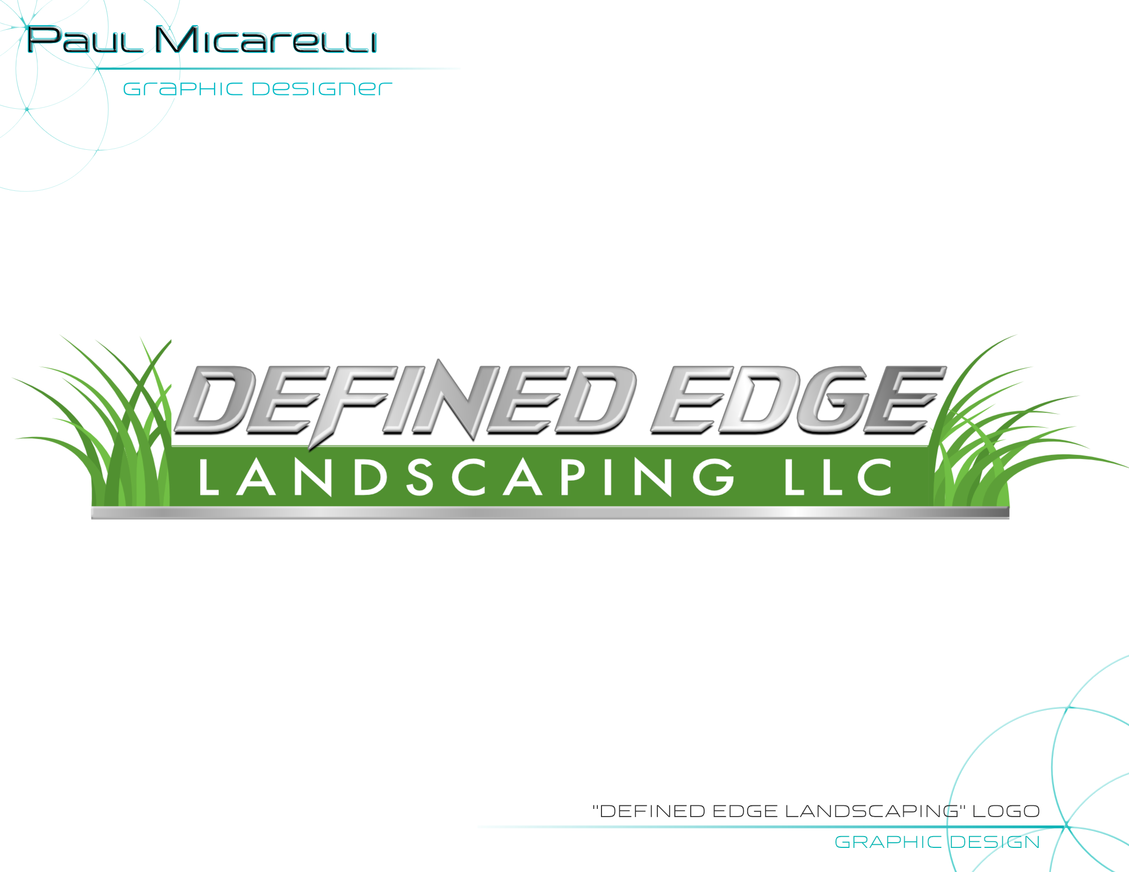 Paul-Micarelli-Defined Edge Landscaping-