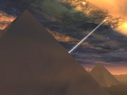 Secret of the Pyramids-Paul Micarelli