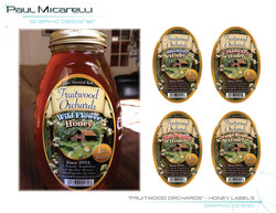 Paul-Micarelli-Fruitwood Orchards Honey