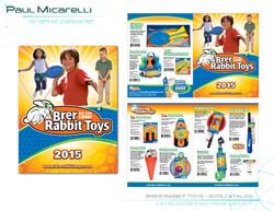 Paul-Micarelli-Brer Rabbit 2015 Catalog.