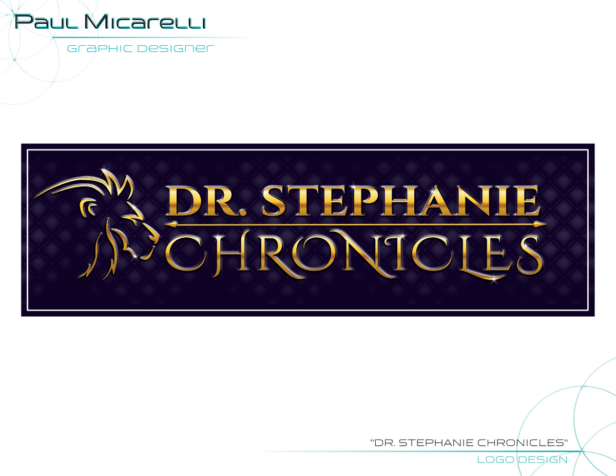 Paul-Micarelli-Dr Stephanie Chronicles L