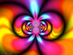 Infinite Imagination-Paul Micarelli