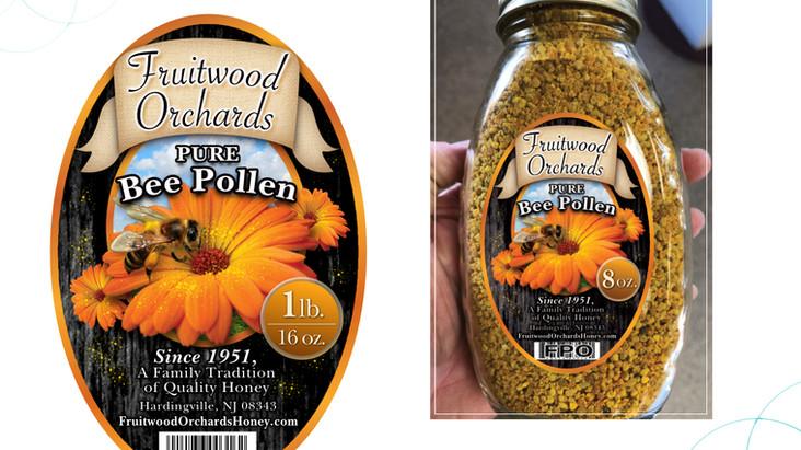 Paul-Micarelli-Fruitwood Orchards-Pollen
