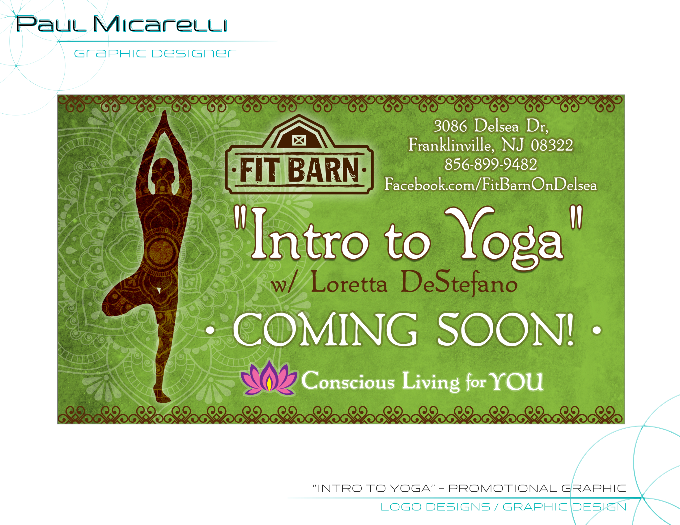 Paul-Micarelli-Intro to Yoga-Promo