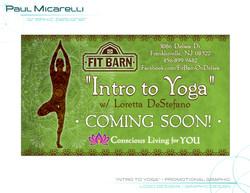 Paul-Micarelli-Intro to Yoga-Promo