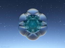 Cosmic Seed of Life closed-Paul Micarell