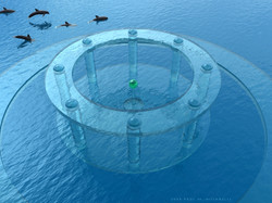Water Shrine-Paul Micarelli