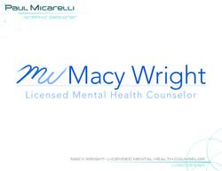 Paul-Micarelli-Macy Wright Logo