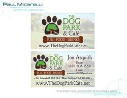 Paul-Micarelli-The Dog Park Cafe-Busines