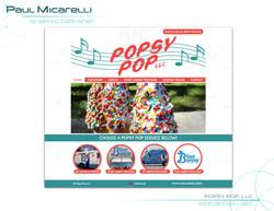 Paul-Micarelli-Popsy Pop Website