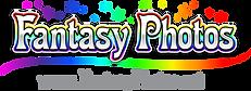 Fantasy Photos-Rainbow White Logo-websit