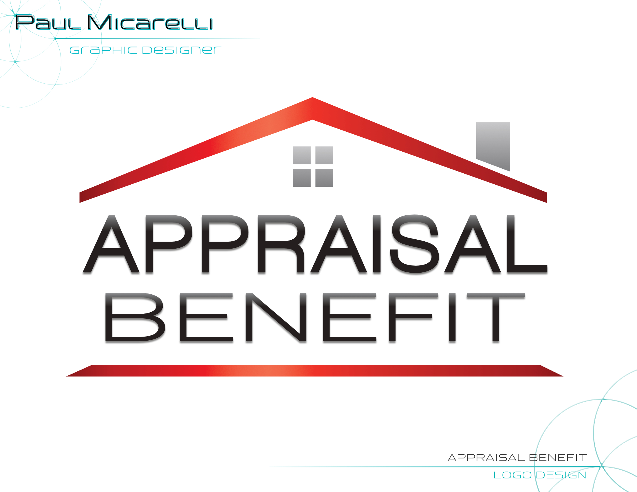 Paul-Micarelli-Appraisal Benefit Logo