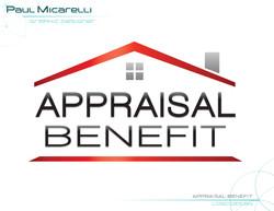 Paul-Micarelli-Appraisal Benefit Logo