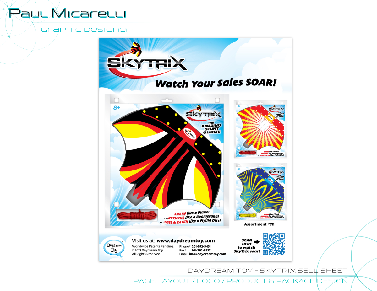 Paul-Micarelli-Skytrix Sell Sheet