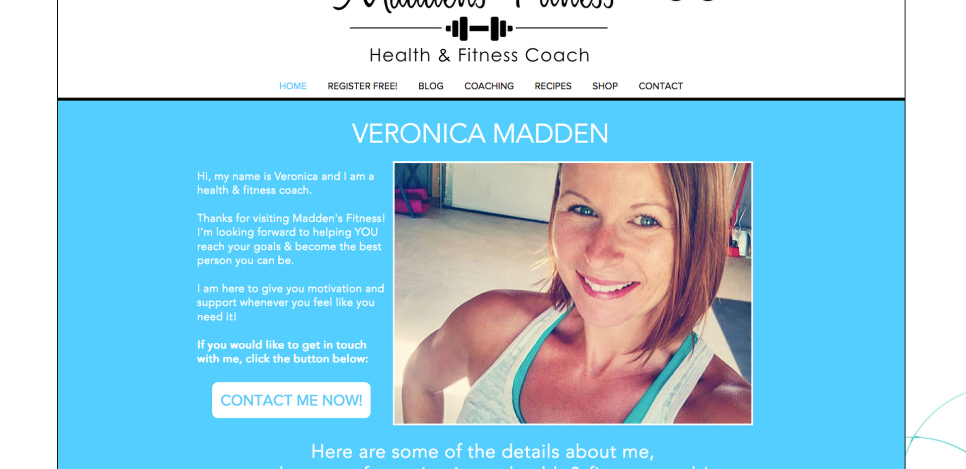 Paul-Micarelli-Maddens Fitness Website.j