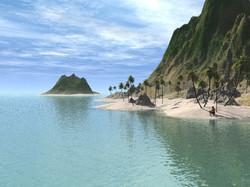 My Beach-Paul Micarelli