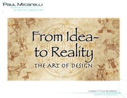 Paul-Micarelli-Video Art Design