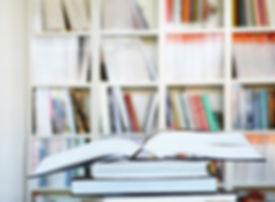 書房和書本