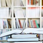 Educación Libros bookshelfs