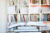 Education Livres Bookshelfs