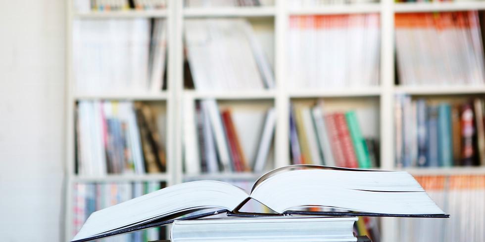 Книги нашего центра