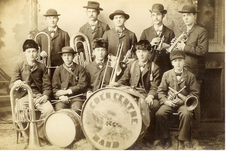 Eden Township Band