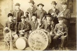 Eden Township Band