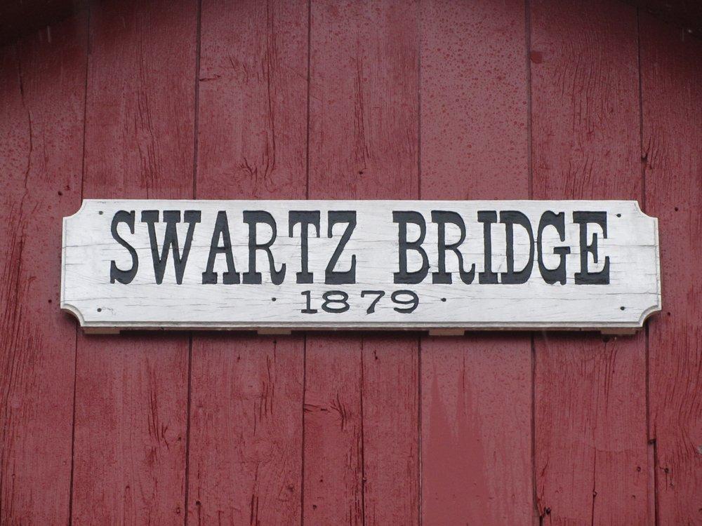 Swartz Sign