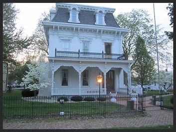 Wyandot County Historical Museum