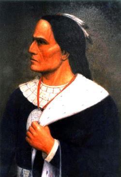 Chief Tarhe