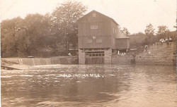 Old Indian Mill