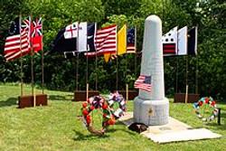 230th Anniversary of Commemoration
