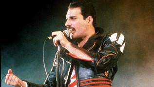 Bohemian Rhapsody banned in Georgia unless Islamic lyrics altered.