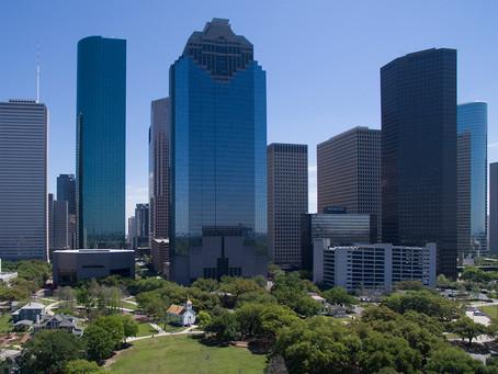Joel Osteen becomes Mayor and incorporates Houston as a Mega Mega Mega Church.