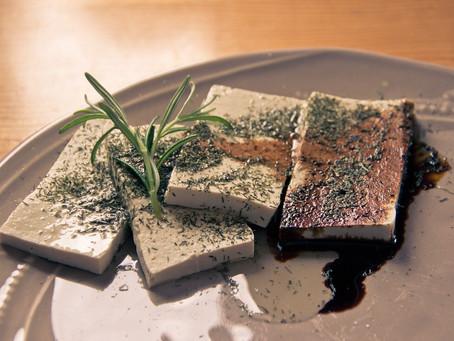 BREAKING: Vatican severs ties with Big Fish in favor of Tofu on Fridays.
