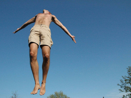 BREAKING: Christian Parents want the 'Theory of Gravity' removed from the school curriculum.