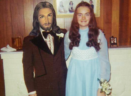 Paula White, Trump's spiritual advisor claims: Jesus Christ was my prom date.