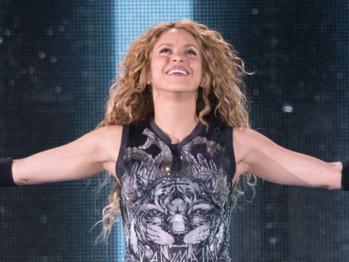 Due to misprint, Iraq enacts Shakira law. All women dance & dress sexily!