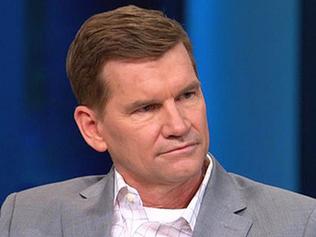 Rev. Ted Haggard calls for human extinction: Straight people birth gays.