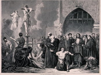 The Vatican lists The Spanish Inquisition as the favourite of all inquisitions.