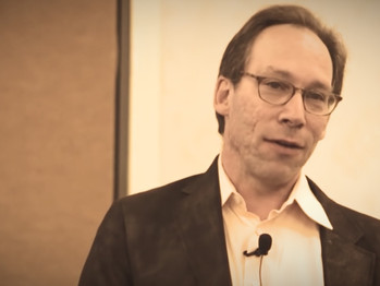 SHOCKING: Cosmologist Lawrence Krauss comes out as a flat-universer.