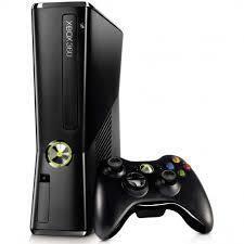 xbox 360 slim 250 gb 6 jeux