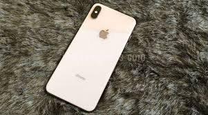 Iphone XsMax 64GO