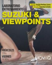 Laboratorio Entrenamiento SUZUKI y  VIEW