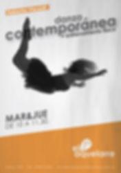 Flyer_Danza_Contemporánea_+_Entrenamient